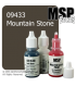 Master Series Paint: Bones Colors - 09433 Mountain Stone (1/2 oz)