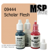 Master Series Paint: Bones Colors - 09444 Scholar Flesh (1/2 oz)