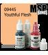 Master Series Paint: Bones Colors - 09445 Youthful Flesh (1/2 oz)