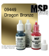 Master Series Paint: Bones Colors - 09449 Dragon Bronze (1/2 oz)