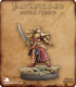 Pathfinder Miniatures: Almah, Merchant Princess