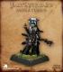 Pathfinder Miniatures: Feiya, Iconic Human Witch