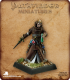 Pathfinder Miniatures: Damiel, Iconic Elf Alchemist