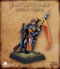 Pathfinder Miniatures: Alain, Iconic Human Cavalier