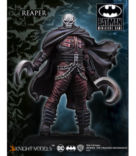 Batman Miniatures: Reaper