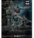 Batman Miniatures: Aaron Cash & Quick Response Team