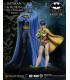 Batman Miniatures: Batman & Robin - Dynamic Duo