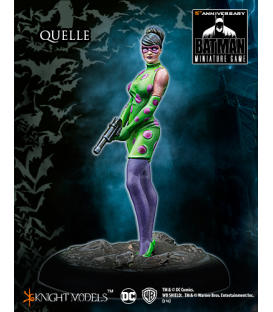 Batman Miniatures: Quelle