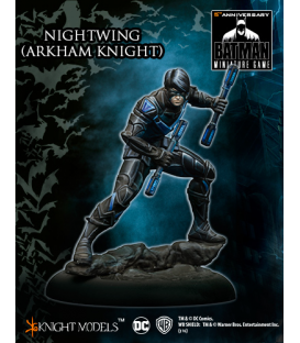 Batman Miniatures: Nightwing - Arkham Knight