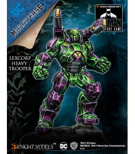 Batman Miniatures: Lexcorp Heavy Trooper - New 52 (Multiverse)