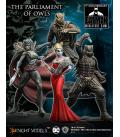 Batman Miniatures: The Parliament of Owls