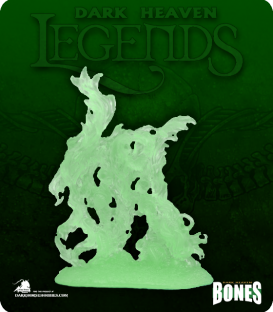 Dark Heaven Legends Bones: Night Spectre