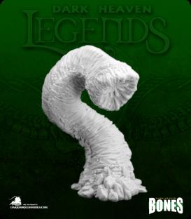 Dark Heaven Legends Bones: Great Worm