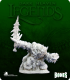 Dark Heaven Legends Bones: Boerogg Blackrime, Frost Giant Jarl