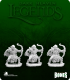 Dark Heaven Legends Bones: Orc Archers