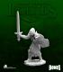 Dark Heaven Legends Bones: Garrick The Bold
