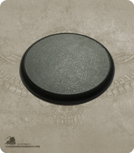Reaper Miniatures: 60mm Round Plastic Display Bases - Pack