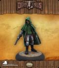 Savage Worlds: Deadlands - Old Pete
