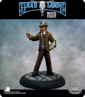 Savage Worlds: Deadlands - Muckraker