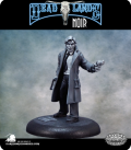 Savage Worlds: Deadlands Noir - Detective