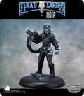 Savage Worlds: Deadlands Noir - Patent Scientist