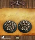 Savage Worlds: Deadlands - Prairie Ticks Set