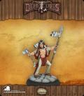 Savage Worlds: Deadlands - Raven