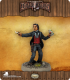 Savage Worlds: Deadlands - Huckster