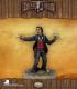 Savage Worlds: Deadlands - Huckster
