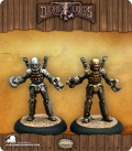 Savage Worlds: Deadlands - Automatons Set
