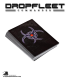 Dropfleet Commander: Scourge Command Cards