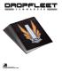 Dropfleet Commander: UCM Command Cards