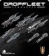 Dropfleet Commander: UCM - Starter Fleet