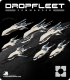 Dropfleet Commander: PHR - Starter Fleet