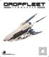 Dropfleet Commander: PHR Battlecruiser - Agamemnon/Priam Class