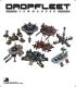 Dropfleet Commander: Modular Space Station Pack