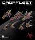 Dropfleet Commander: Scourge - Starter Fleet
