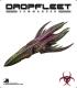 Dropfleet Commander: Scourge Battlecruiser - Akuma/Banshee Class
