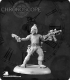 Chronoscope (Chronotech): Turk, Space Salvager
