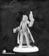 Chronoscope (Wild West): Wizard of Oz, Lion