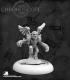 Chronoscope (Wild West): Wizard of Oz, Flying Monkey