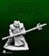 Dark Heaven Legends: Crusader Defender (Spear)