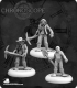 Chronoscope (Wild West): Zombie Miners Set