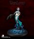 Warlord: Razig - Clarissa, Banshee Mage