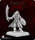 Warlord: Razig - Salty Saber