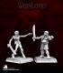 Warlord: Razig - Zombie Recruits Grunt Box Set