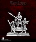 Warlord: Razig - Harpooners Grunt Box Set
