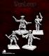 Warlord: Razig - Skeletal Crewmen Grunt Box Set
