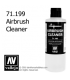 Vallejo Model Air: Airbrush Cleaner (200ml)