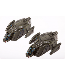 Dropzone Commander: UCM - Raven Type-A Light Dropships